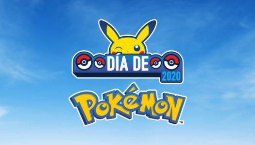 Un Pokémon Day cargado de regalos