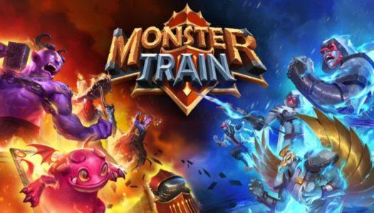El roguelike y deckbuilder Monster Train inicia hoy una beta cerrada