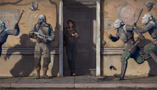 Half-Life: Alyx refleja la situación de la realidad virtual