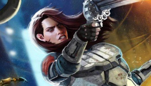 Ion Fury se lanzará en formato físico el próximo 28 de mayo