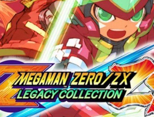 Mega-Man-Zero-ZX-Legacy-Collection-news-reviews-videos-1024x577