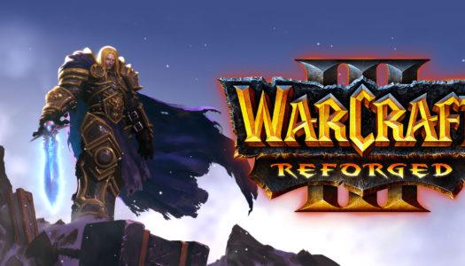 Warcraft III: Reforged: Lo que la nostalgia no pudo salvar