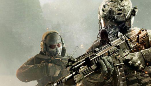 Activision fija su rumbo en los juegos para móviles