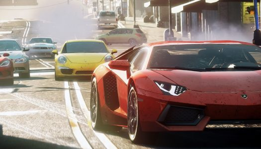 Criterion volverá a desarrollar Need for Speed