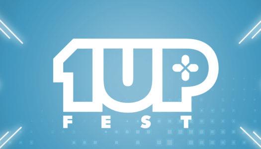 El tour de eSports y videojuegos 1UPFEST nacerá este mismo año