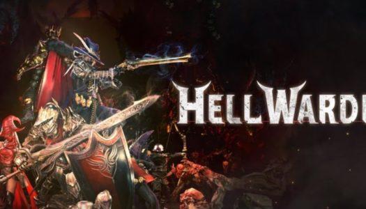 Hell Warders saldrá en PS4 y Switch en formato físico en marzo