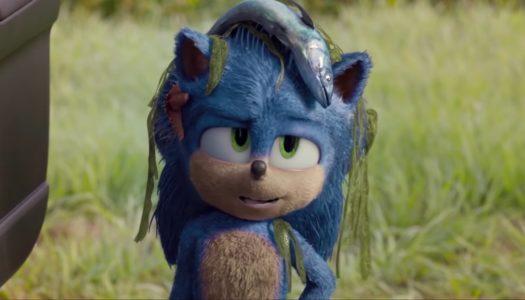 La película de Sonic, todo un éxito en taquilla
