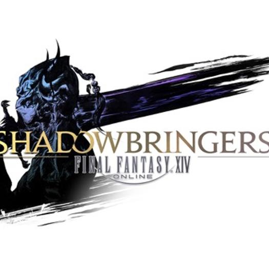 Final Fantasy XIV Shadowbringers Echoes of a Fallen Star