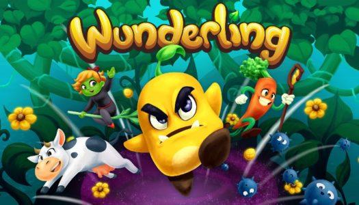 Wunderling llegará a Steam y Switch el 5 de marzo