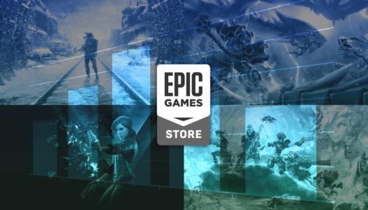 Epic Games Store implementa la Lista de Deseados