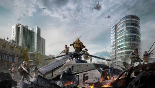 Los problemas que 'atormentan' a Call of Duty: Warzone