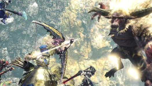 Monster Hunter World: Iceborne presenta su tercera actualización