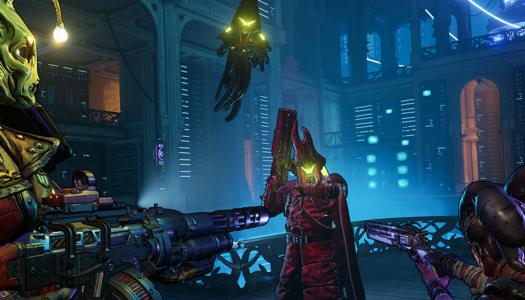 Borderlands 3 muestra los primeros 12 minutos de su nuevo DLC
