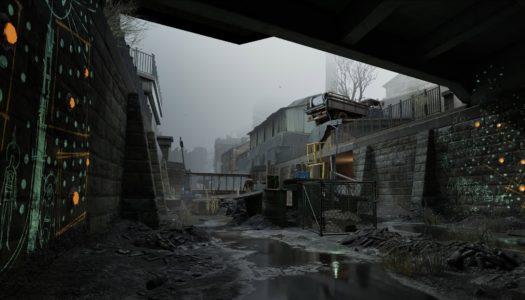 ¿Estamos preparados para Half-Life: Alyx?