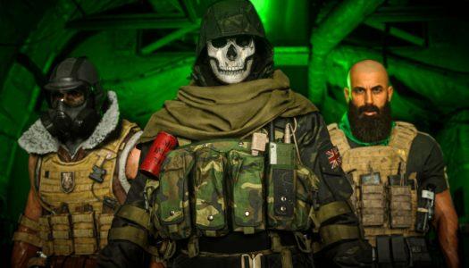 El modo Solo llega al Battle Royale de Call of Duty Warzone