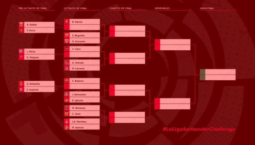 Ibai Llanos y las repercusiones de La Liga Santander Challenge