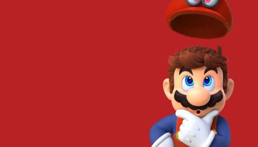 Super Mario se prepara para la dominación mundial en 2020