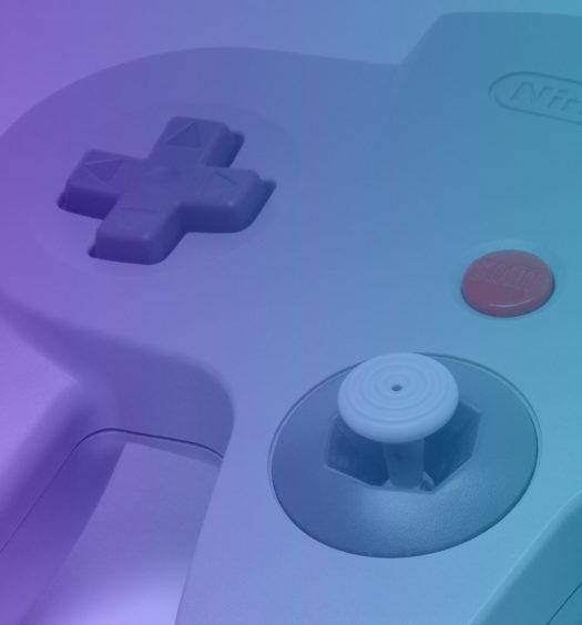 Nintendo 64-encabezado