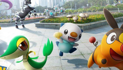 Pokémon GO, ahora sin salir de casa