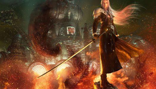 Final Fantasy VII Remake no llegará a todas las tiendas