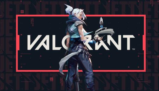 Valorant, el shooter de Riot, se presenta en sociedad