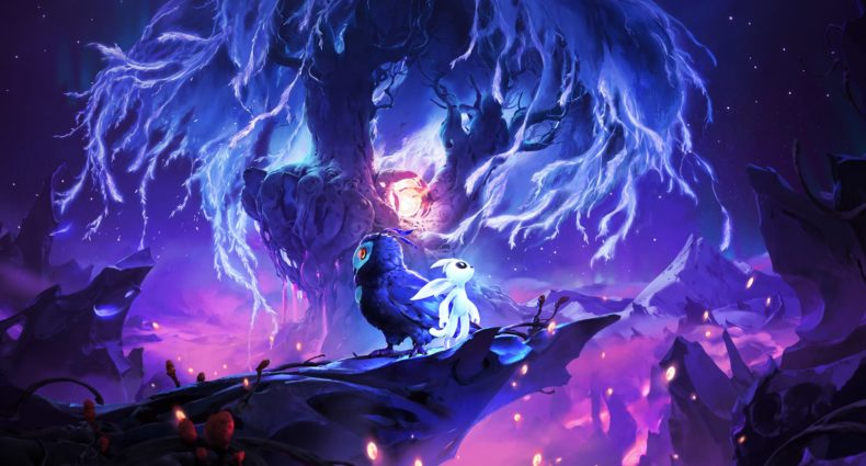 Ori and the Will of the Wisps-Destacada