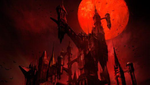 Castlevania en Netflix: los videojuegos ya no son nicho