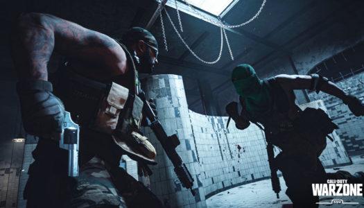 Call of Duty: Warzone se lanza tras solo un día de su anuncio oficial