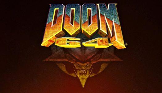 Doom 64 y la magia de Nightdive Studios