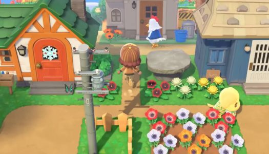 Animal Crossing: New Horizons y el pretorianismo lúdico