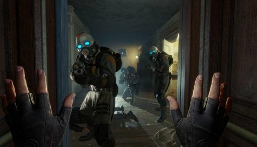 Valve, Half-Life y el saber cuándo hay que parar