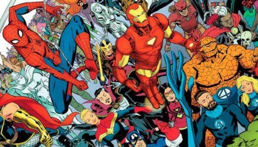 Marvel y su problema con los videojuegos
