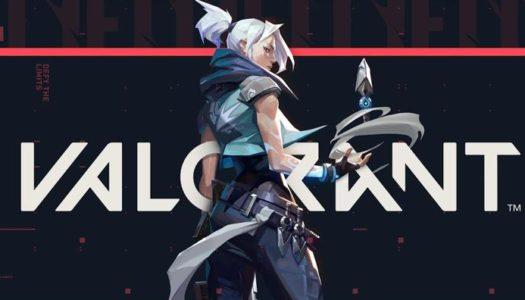 Riot Games anuncia los primeros detalles de la beta cerrada de Valorant