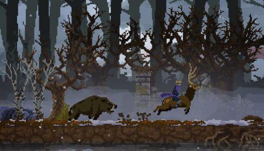 Kingdom Majestic traerá al formato físico la saga Kingdom