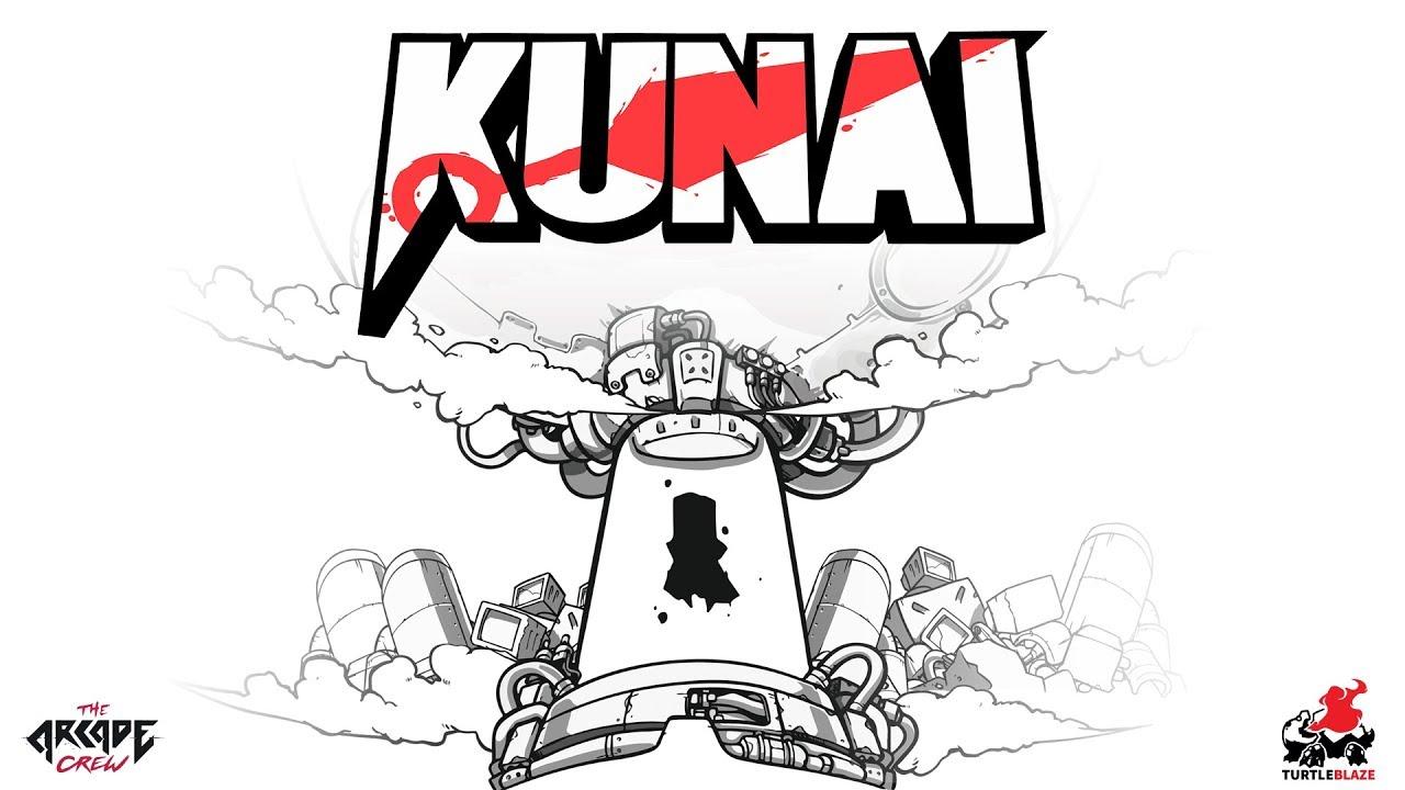 Kunai-Destacada