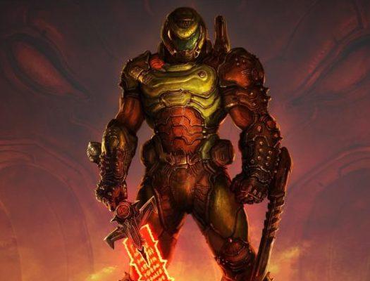 Doom Eternal-UH