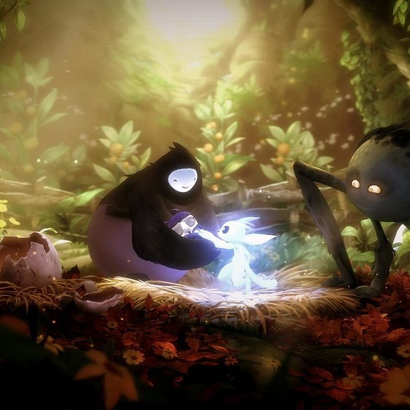 Ori and the Will of the Wisps-1