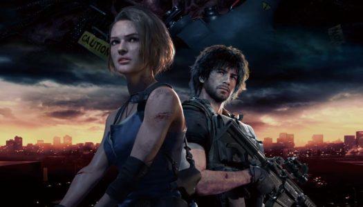 El remake de Resident Evil 3 ya está oficialmente disponible