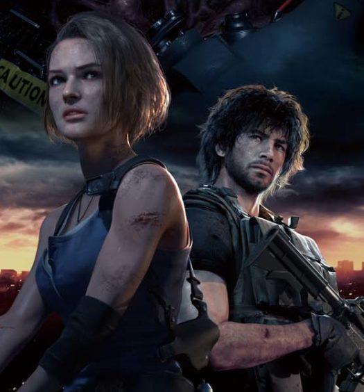Resident Evil 3-Remake-UH