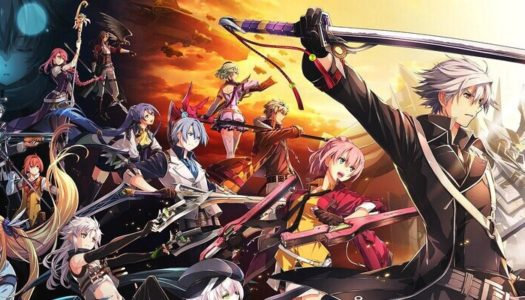 The Legend of Heroes: Trails of Cold Steel IV llegará a PlayStation 4, Nintendo Switch y PC