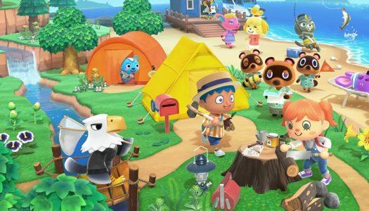 ¿Más censura para Animal Crossing: New Horizons?
