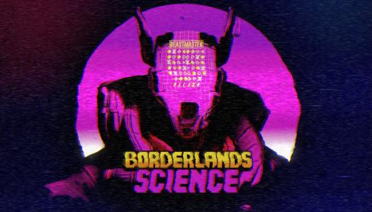 Ciencia y diversión se dan la mano en Borderlands 3