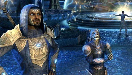 Diez consejos para comenzar en The Elder Scrolls Online