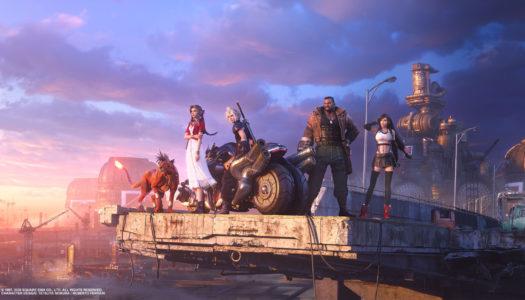 ¿Qué ocurre al final de Final Fantasy VII Remake y por qué?