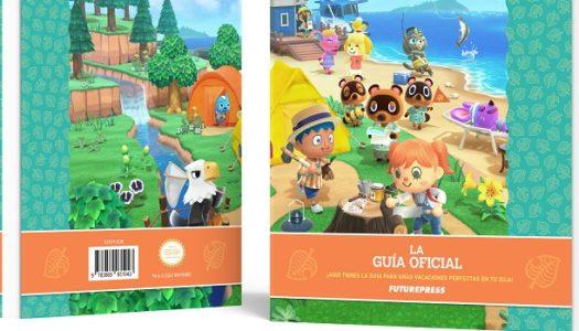 La guía oficial de Animal Crossing: New Horizons llegará el 30 de abril