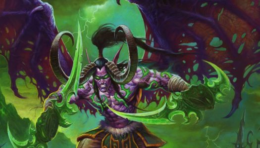 El Prólogo del Cazador de Demonios llega a Hearthstone