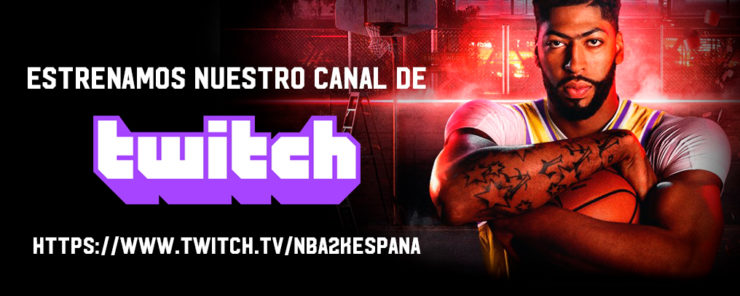canal twitch 2k