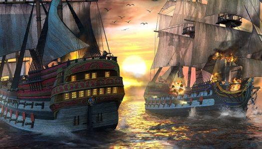 Port Royale 4 confirma su fecha de lanzamiento