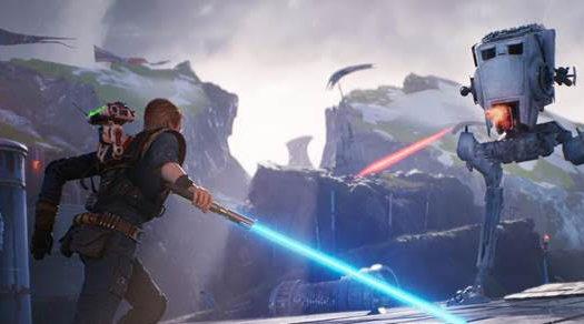 Star Wars Jedi: Fallen Order-Google Stadia