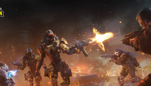 La quinta temporada de Call of Duty: Mobile, Steel Legion, ya disponible
